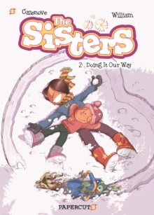 The Sisters Vol. 2 : Doing It Our Way!, Hardback Book