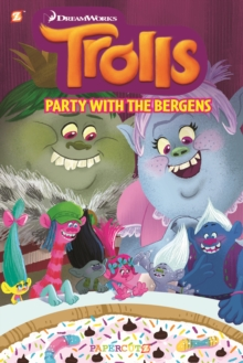 Trolls Hardcover Volume 3, Hardback Book