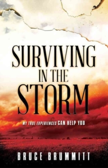 SURVIVING IN THE STORM, Paperback Book