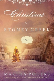 Christmas at Stoney Creek, Paperback Book