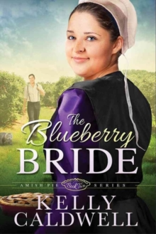 The Blueberry Bride, Paperback Book