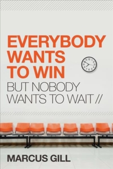 EVERYBODY WANTS TO WIN, Paperback Book