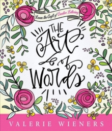 ART OF WORDS, Paperback Book
