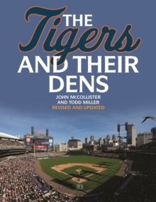 The Tigers and Their Dens, Paperback Book