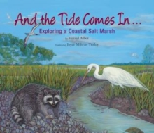 And the Tide Comes In... : Exploring a Coastal Salt Marsh, Paperback / softback Book
