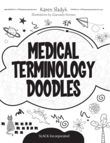 Medical Terminology Doodles, Paperback / softback Book