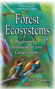 Forest Ecosystems : Biodiversity, Management & Conservation, Paperback / softback Book