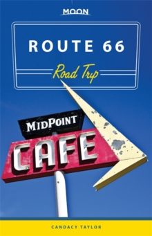 Moon Route 66 Road Trip, Paperback / softback Book