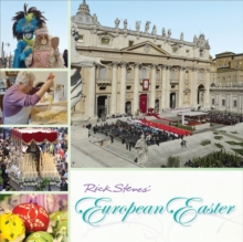 Rick Steves European Easter DVD, Paperback / softback Book