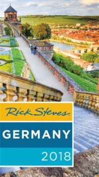 Rick Steves Germany 2018, Paperback / softback Book