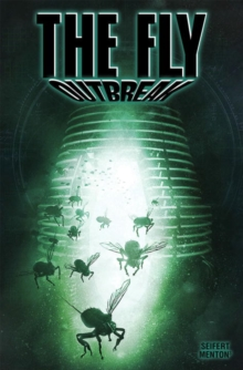 The Fly Outbreak, Paperback / softback Book