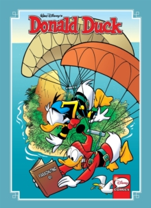 Donald Duck Timeless Tales Volume 1, Hardback Book