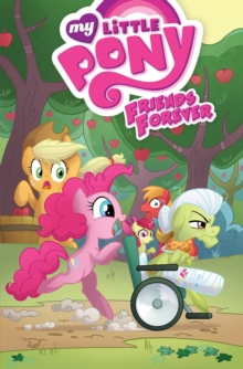 My Little Pony Friends Forever Volume 7, Paperback Book