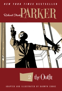 Richard Stark's Parker The Outfit, Paperback / softback Book