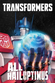 Transformers Volume 10, Paperback / softback Book