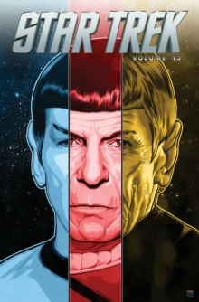 Star Trek Volume 13, Paperback Book