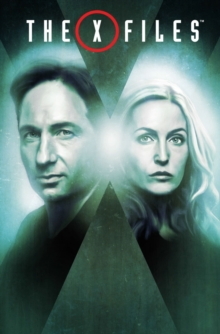 The X-Files, Vol. 1 Revival, Paperback Book