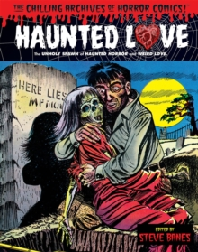 Haunted Love Volume 1, Hardback Book