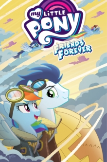 My Little Pony Friends Forever Volume 9, Paperback / softback Book