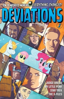 Deviations Beta, Paperback / softback Book