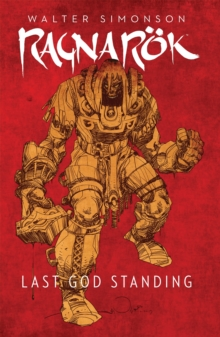 Ragnarok, Vol. 1 Last God Standing, Paperback / softback Book