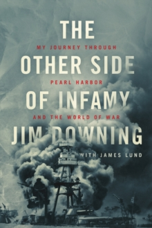 The Other Side of Infamy, Paperback Book