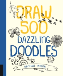 Draw 500 Doodles, Paperback / softback Book