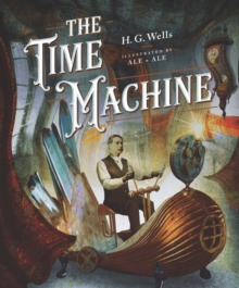 The Best Science Fiction Stories of HG Wells