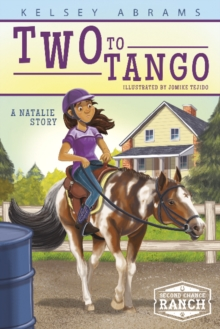 Two to Tango : A Natalie Story, Paperback / softback Book