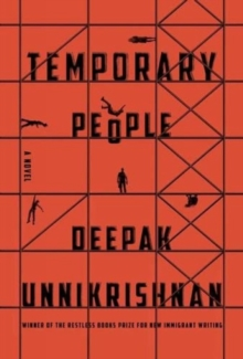 Temporary People, Paperback / softback Book