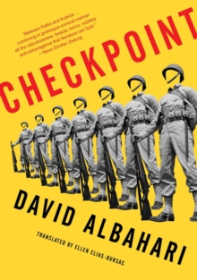 Checkpoint, Paperback / softback Book
