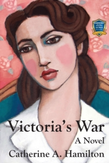 Victoria's War, Paperback / softback Book