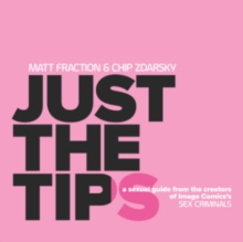 Just the Tips, Hardback Book