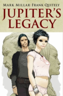 Jupiter's Legacy Volume 1, Paperback / softback Book