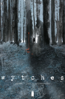 Wytches Volume 1, Paperback Book