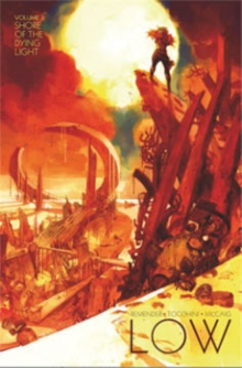 Low Volume 3: Shore of the Dying Light, Paperback / softback Book