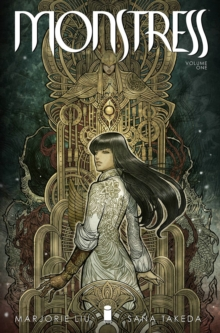Monstress Volume 1: Awakening, Paperback Book