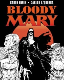 Bloody Mary, Paperback Book