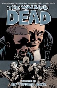 Walking Dead Comic Epub