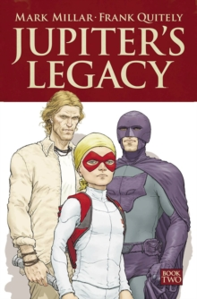 Jupiter's Legacy Volume 2, Paperback / softback Book