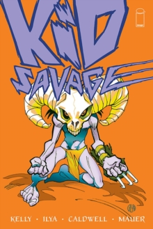 Kid Savage Volume 1, Paperback / softback Book