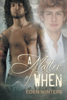 A Matter of When, Paperback / softback Book