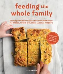 Feeding The Whole Family, Paperback / softback Book