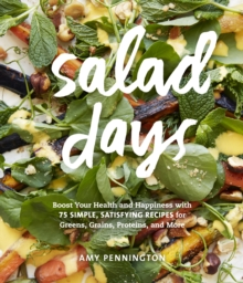Salad Days, Hardback Book