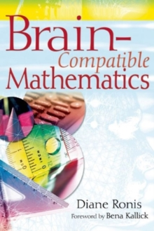 Brain-Compatible Mathematics, Paperback / softback Book
