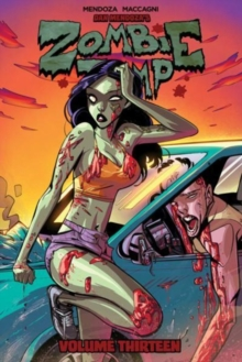 Zombie Tramp Volume 13: Back to the Brothel, Paperback / softback Book