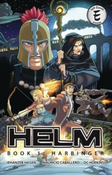 Helm Book 1: Harbinger, Paperback / softback Book