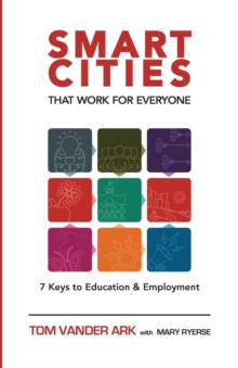 Smart Cities That Work for Everyone, Paperback / softback Book