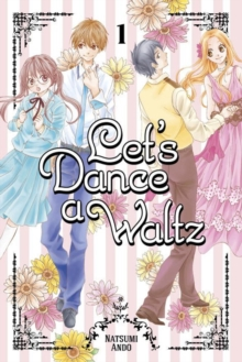 Let's Dance A Waltz 1, Paperback / softback Book