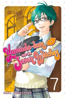 Yamada-kun & The Seven Witches 7, Paperback / softback Book